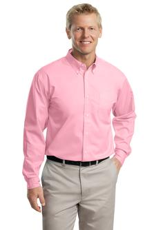 Long Sleeve EZ Dress Shirt