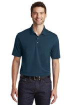 Men's Dry Zone UV Micro Mesh Polo